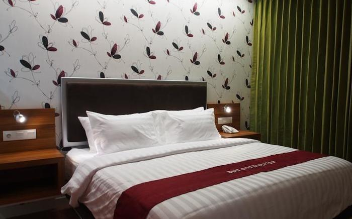 Hotel Bed andBreakfast Surabaya - Rooms