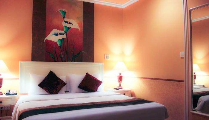 Amos Cozy Hotel Jakarta - 1