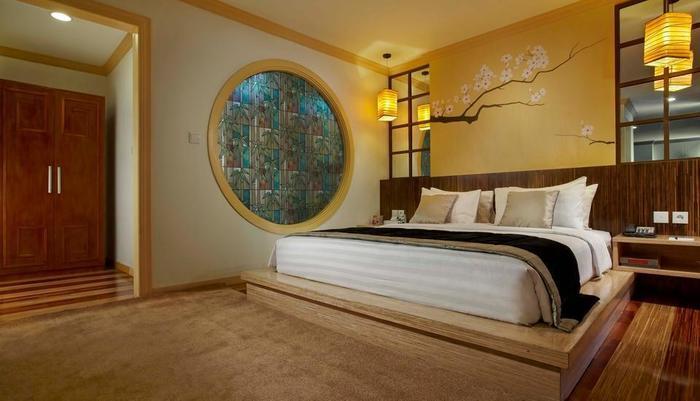 Amos Cozy Hotel Jakarta - 6