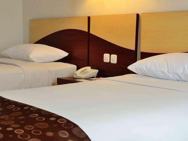 The Sun Hotel Surabaya - Kamar Superior