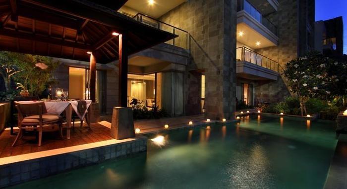 Ayana Residences Bali - Eksterior