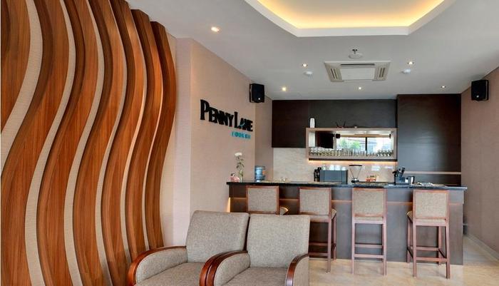 Hotel California Bandung - Penny Lane Lounge