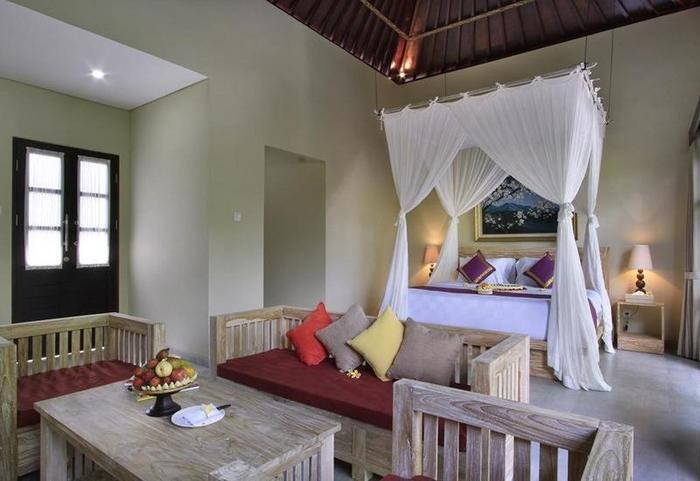 Tapa Kawi Villas Bali - One Bedroom Valley Pool Villas