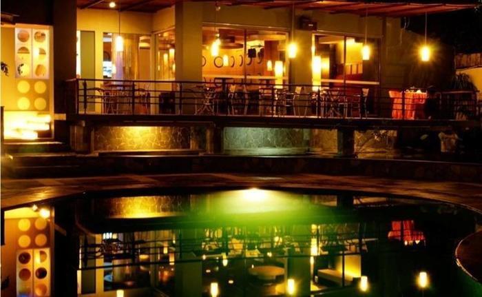 Grand Suka Hotel Pekanbaru Pekanbaru - Restoran