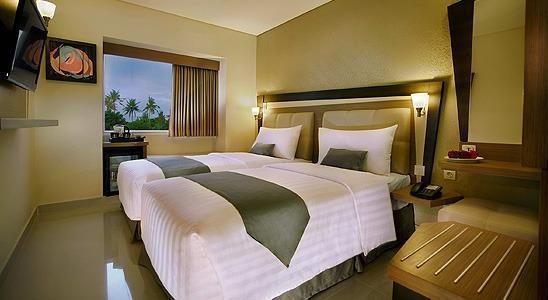 The Bali Dream Villa Seminyak Bali - Kamar Superior