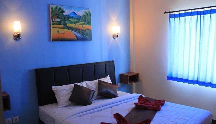 Te quiero Bali Hotel - Kamar