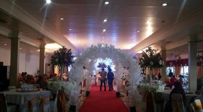 Grand Kartika Hotel Pontianak - Ballroom