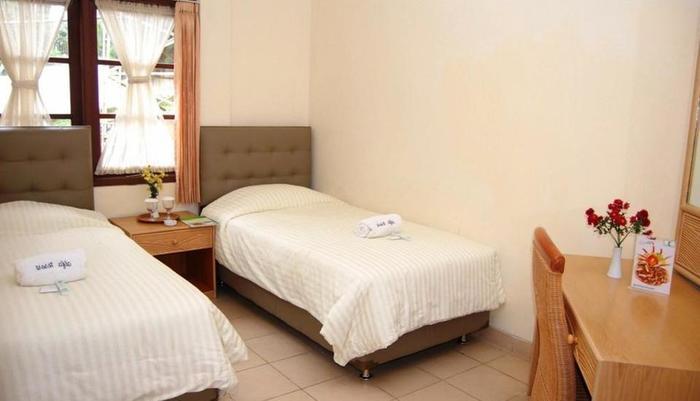 Alfa Resort Hotel & Conference Bogor -