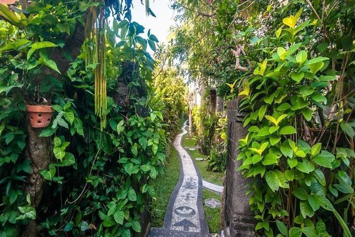 Sahadewa Resort & Spa Bali - Eksterior