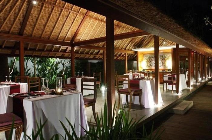 Kayu Manis Jimbaran - Restoran