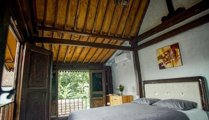Iwabana Homestay Bali - Deluxe Room