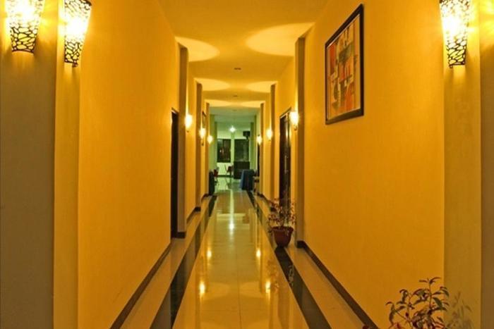 Gumilang Hotel Bogor - Interior