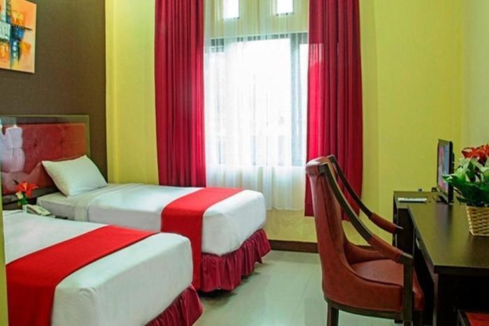 Gumilang Hotel Bogor - Kamar Standar