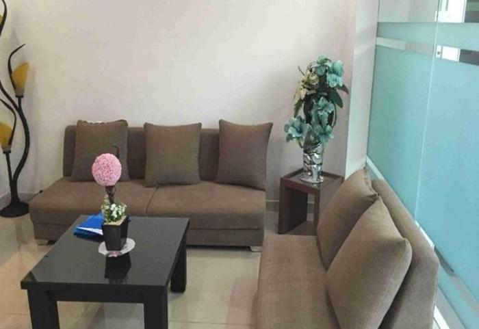 Guesthouse Grand Avira Ambon - Interior