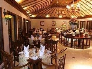 Laras Asri Resort & Spa Salatiga - Restoran Graha Sari Rasa