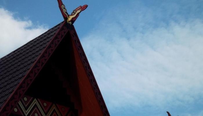 Arsela Hotel Pangkalan Bun Kotawaringin Barat - Tampilan Luar Hotel