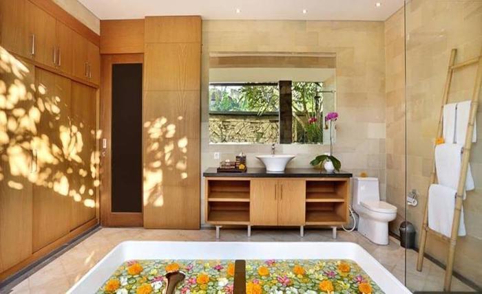 Lacasa Villa Bali - Kamar mandi