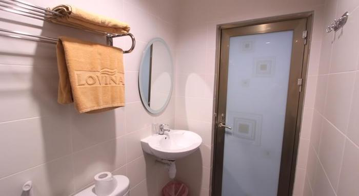 Lovina Inn Batam Centre Batam - Kamar mandi