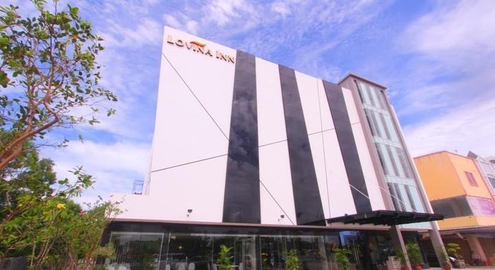 Lovina Inn Batam Centre Batam - Eksterior