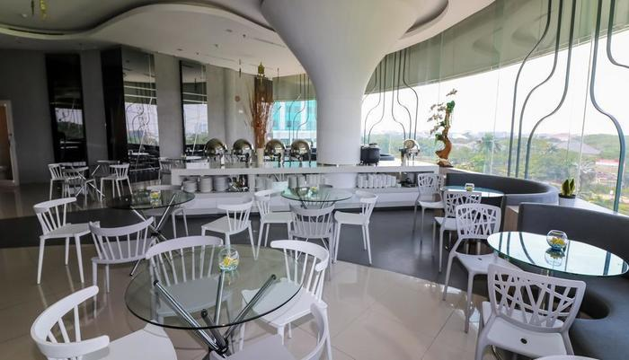 NIDA Rooms Pantai Indah North 3 Jakarta - Interior