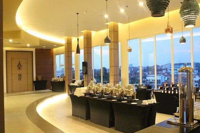 h Boutique Hotel Yogyakarta - Prasmanan