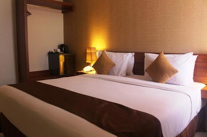 h Boutique Hotel Yogyakarta - Kamar executive