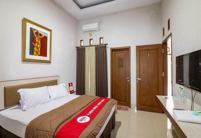 Hotel Penginapan Murah Di NIDA Rooms Colombo 48 Jalan Gejayan Yogyakarta