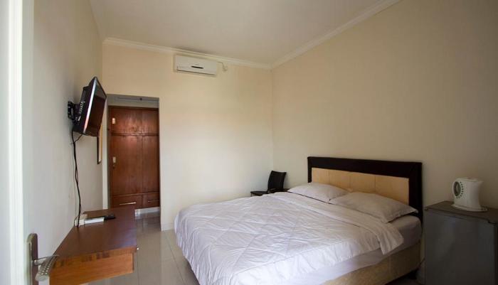TASAS INN Bali - kamar tidur