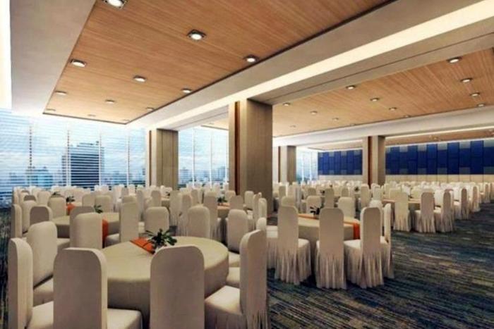 Luminor Hotel Surabaya - Ballroom
