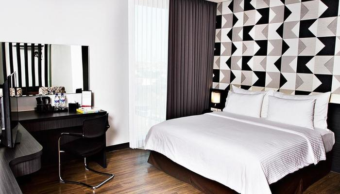 Luminor Hotel Surabaya - Executive Room