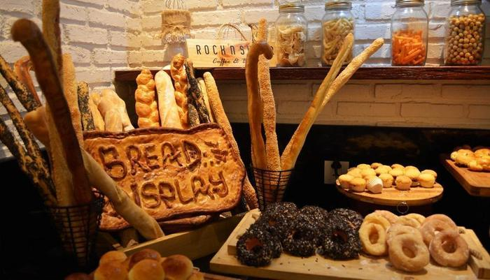 Luminor Hotel Surabaya - Breakfast menu 2
