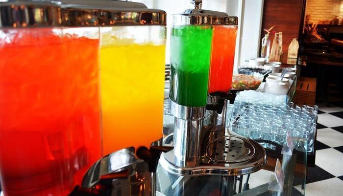 Luminor Hotel Surabaya - Beverage