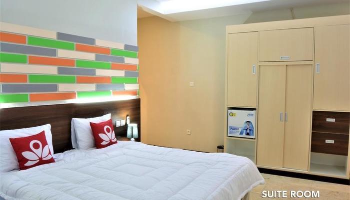 ZEN Rooms Fatmawati Jakarta - Suite Room 5