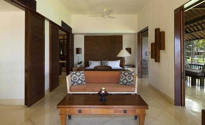 Alila Manggis - Seaside Suite