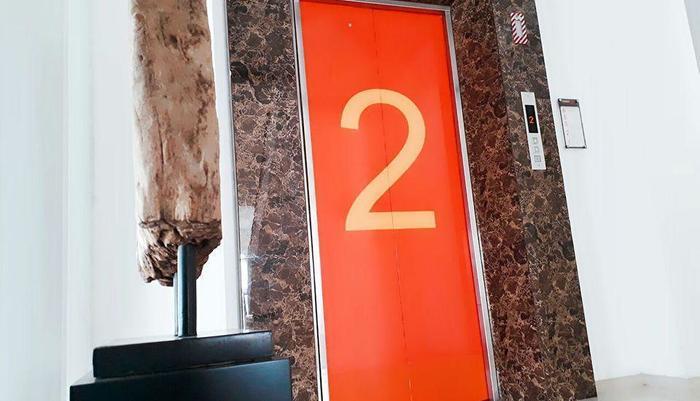 Front One Hotel Pamekasan Madura Madura - Interior