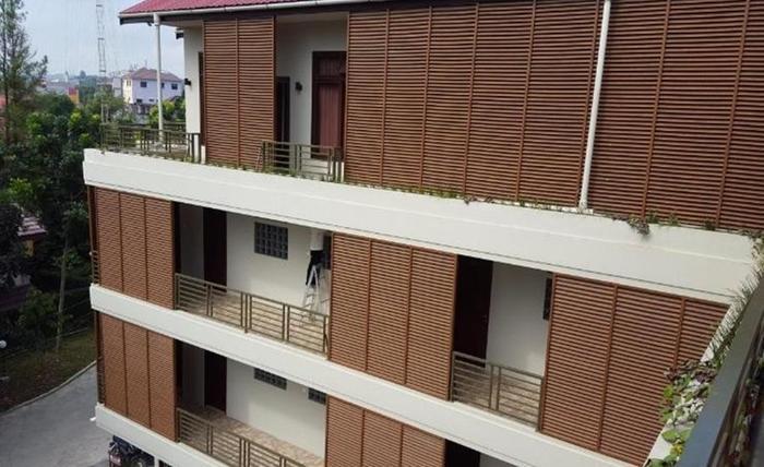 Ulin Guest House Samarinda - Eksterior