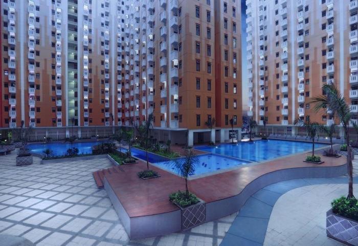 favehotel Ahmad Yani Bekasi - Kolam Renang