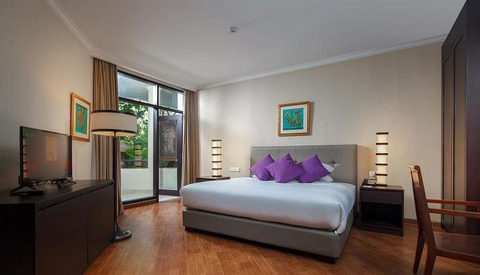 The Tanjung Benoa Beach Resort Bali - 1 bedroom suite