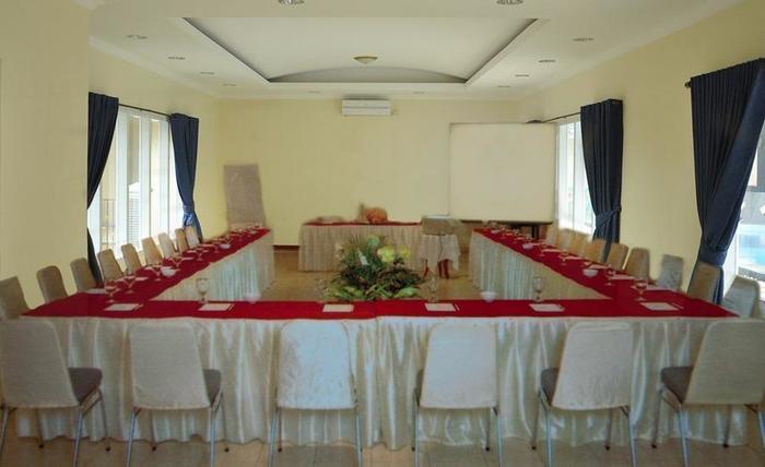RCK Resort Bogor - Ruang Rapat