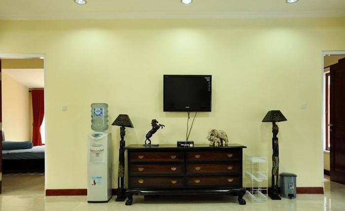 RCK Resort Bogor - Interior