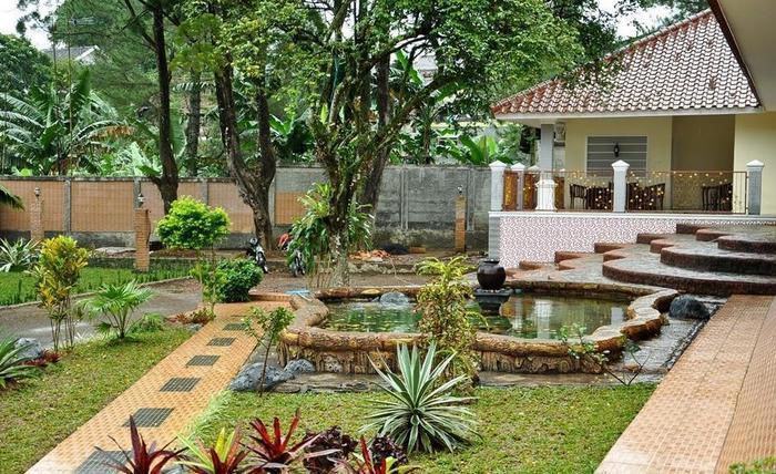 RCK Resort Bogor - Eksterior