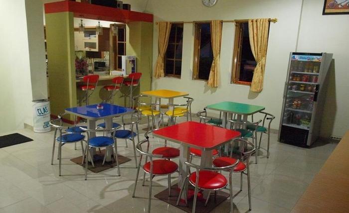 Hotel Denpasar Pare Pare -