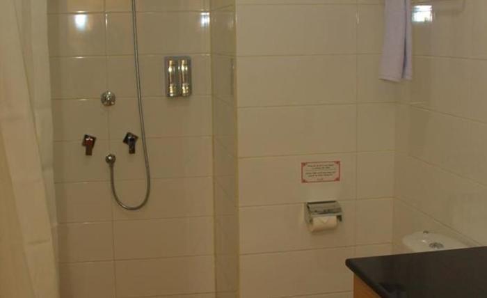 D'Grande Hotel Batam Batam - Kamar mandi