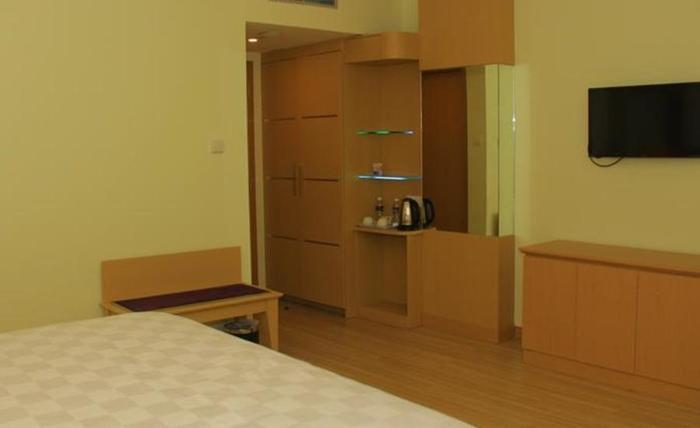 D'Grande Hotel Batam Batam - Kamar tamu