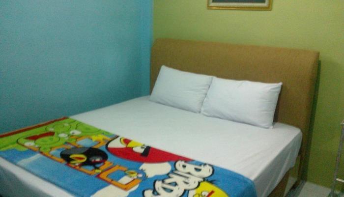 K77 Guest House Medan Medan - Double Room
