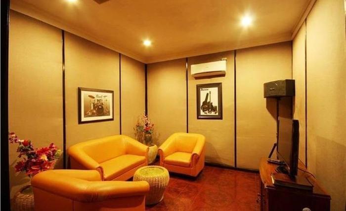 Citra Cikopo Hotel Bogor - Interior