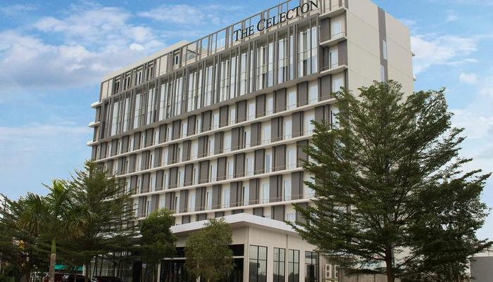 The Celecton Cikarang Jababeka Bekasi - Hotel