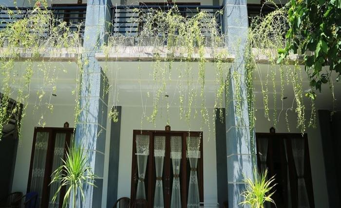 RedDoorz @Kartika Plaza Bali - Eksterior