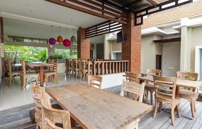 RedDoorz @ Nakula Seminyak 2 Bali - Interior