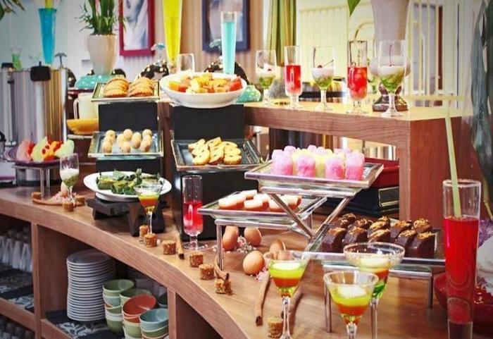 Fame Hotel Serpong - Food & Beverage